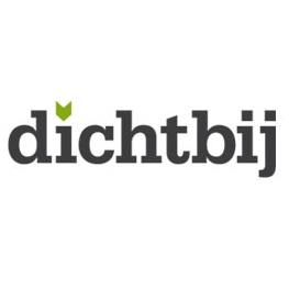 Logo Dichtbij