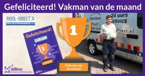 foto Ivan van Riool Direct